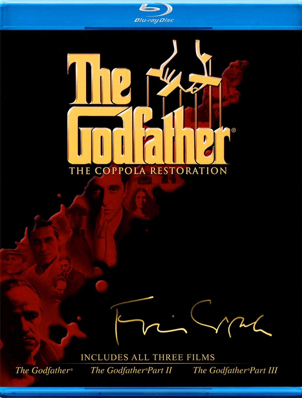 The godfather bluray - Adelphi hotel reviews