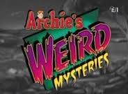 DVD Review - The Best of Archie's Weird Mysteries