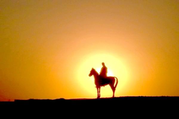 Imam Mahdi Telah Datang, Ini Tanda-tandanya