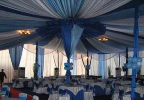 Sewa Tenda Pernikahan di Padang Bukittinggi