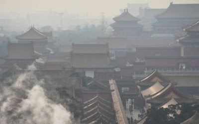 China, India account for half world's pollution deaths