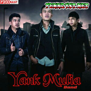 Yank Mulia Band - Bualan (2015) Album cover