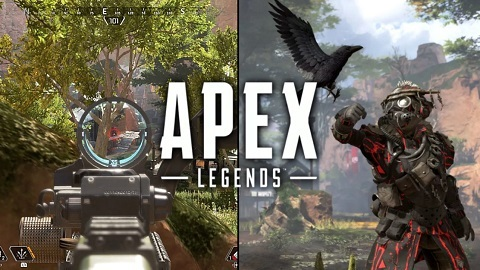 Game PC Apex Legends