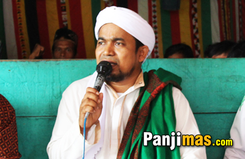Ketua FPI Aceh: Semarah-Marahnya Umat Islam Terhadap Penista Agama, Tak Ada yang Bawa Bom