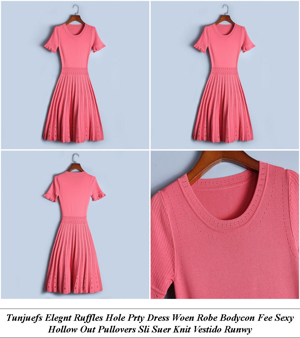 White Dresses For Women - Womens Summer Clothes On Sale - Baby Dress - Cheap Cute Clothes