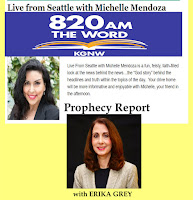 Prophecy Report, bible prophecy news