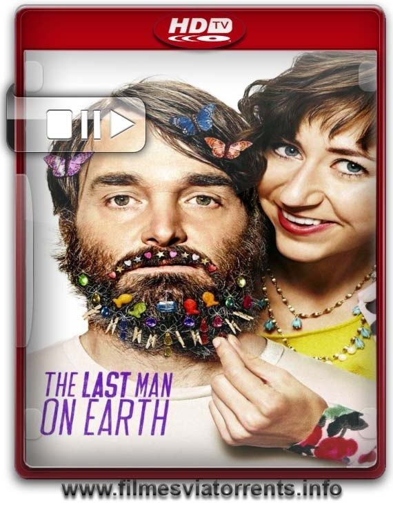 The Last Man on Earth 3ª Temporada
