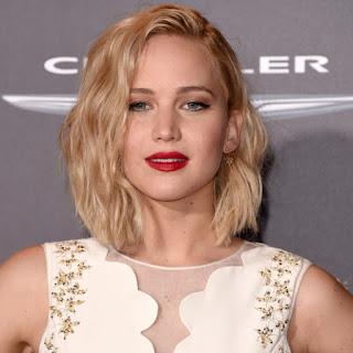 Jennifer Lawrence là nữ diễn viên được trả thù lao cao nhất