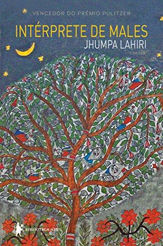 Intérprete de males - Jhumpa Lahiri