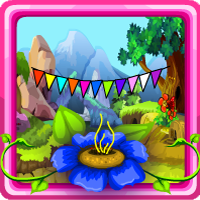 Games4Escape Tribe Forest…