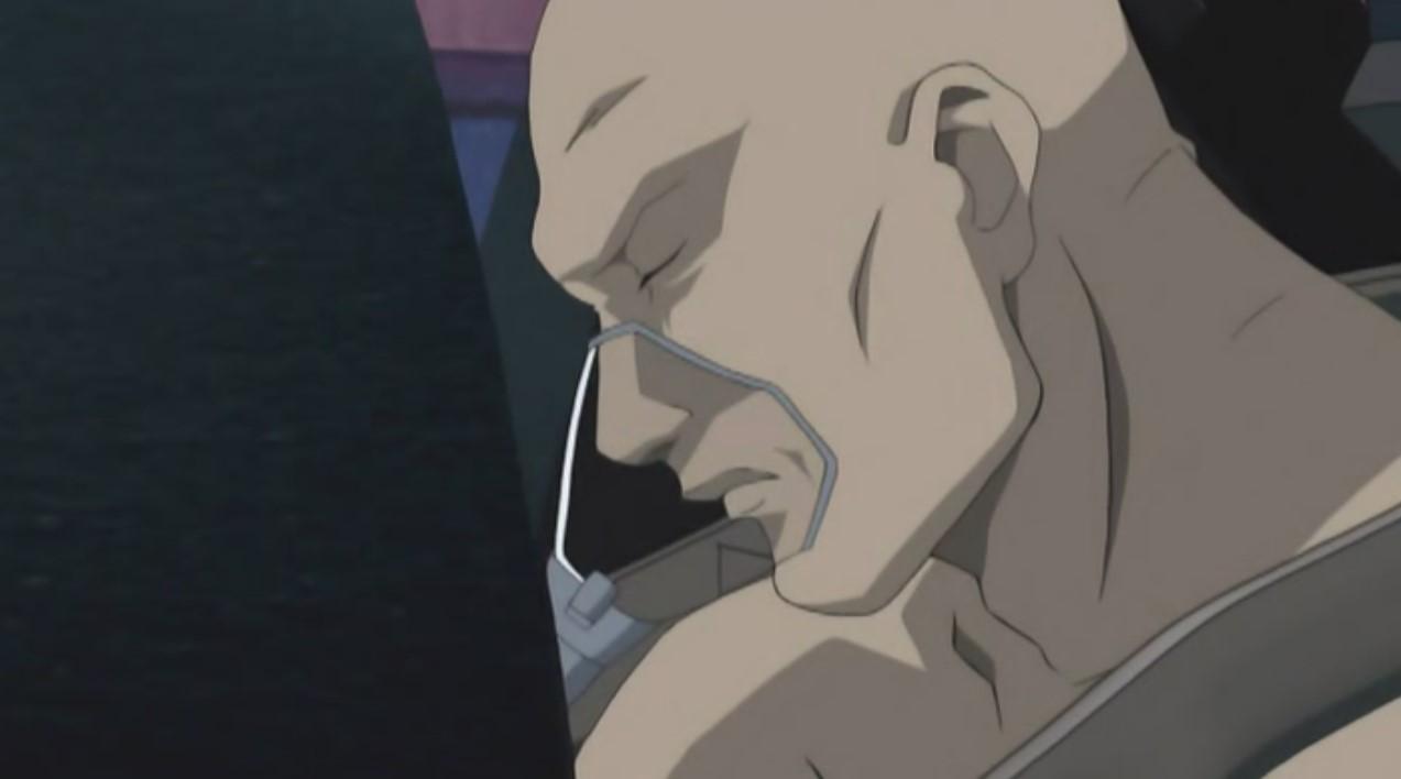 Gantz – Episódio 23 Dublado