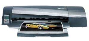 HP Designjet 130 Driver Baixar