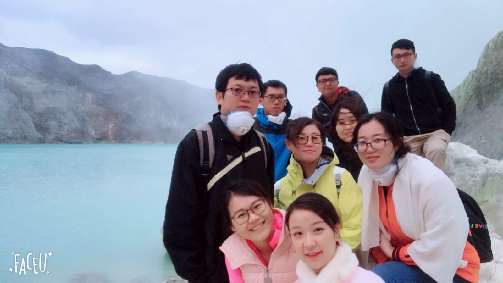 Bromo Asia Travel Private Trip Malang Batu 2h1m Tour Package Ijen Hiking 2d 1n