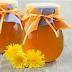 Gem din flori de păpădie! Un preparat cu proprietăți medicinale