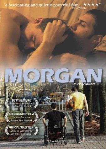 Morgan - PELICULA - EEUU - 2012