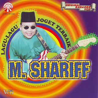 M. Shariff - Harapan Kecewa MP3