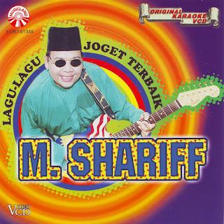 M. Shariff - Harapan Kecewa MP3