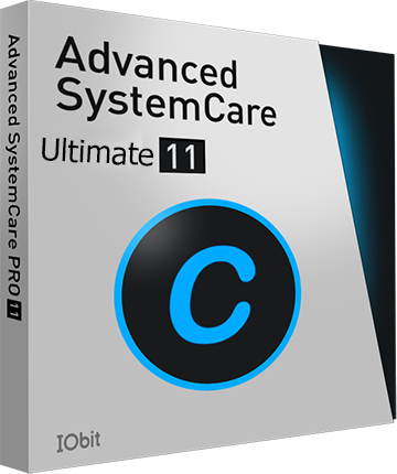 Advanced SystemCare Ultimate 11.2.0.83 poster box cover