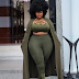 Best Photo Collection of Plus Size African Female Celebrity Lovely Pictures