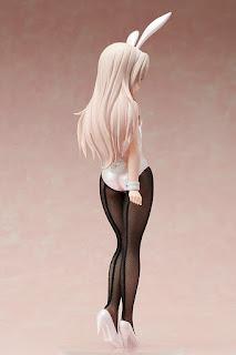 """Illyasviel von Einzbern Bunny Ver. de """"Fate / kaleid liner Prisma ☆ Illya"""" - FREEing"""