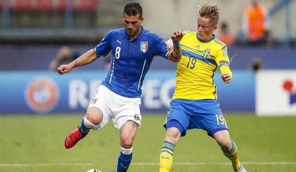 Prediksi Italia vs Swedia Kualifikasi PD 2018