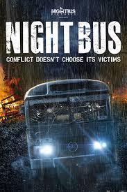 Biodata Lengkap Pemain Film Night Bus 2016