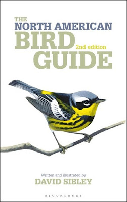 The North American Bird Guide - David Sibley