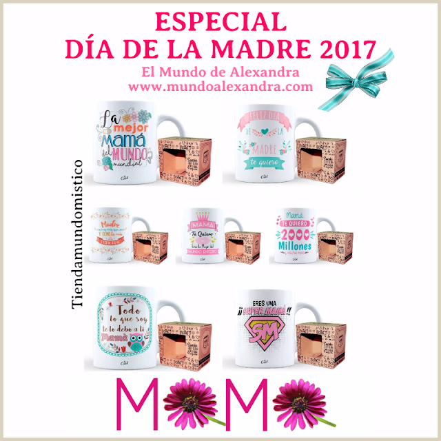 Taza especial mama