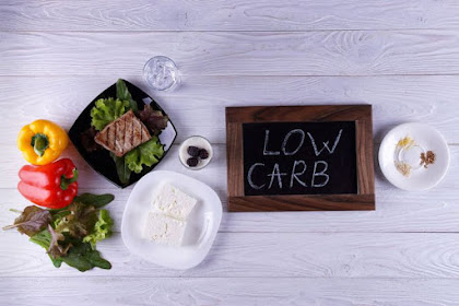Jika Kekurangan Karbohidrat Sama Berisikonya dengan Kelebihan Karbohidrat