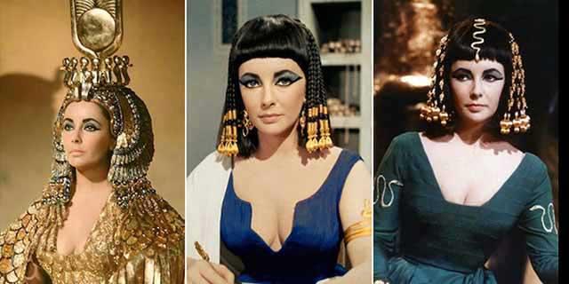Egypt's last pharaoh