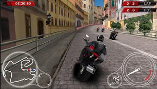 Game Balap Motor Terbaik untuk smartphone/android