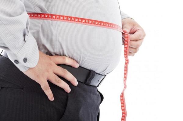 Bahaya Obesitas Dan Cara Mengatasinya