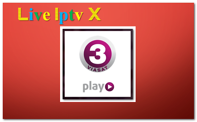 TV3 Play tv show addon