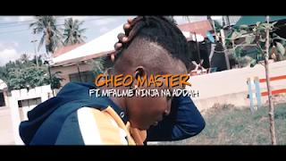 Video Cheo Master ft Mfalme Ninja Na Addah - Shida Mp4 Download