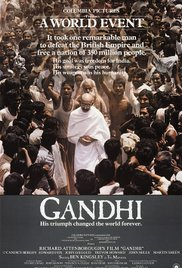 Watch Gandhi Online Free 1982 Putlocker