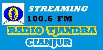 Streaming Radio Tjandra 100.6 FM Cianjur