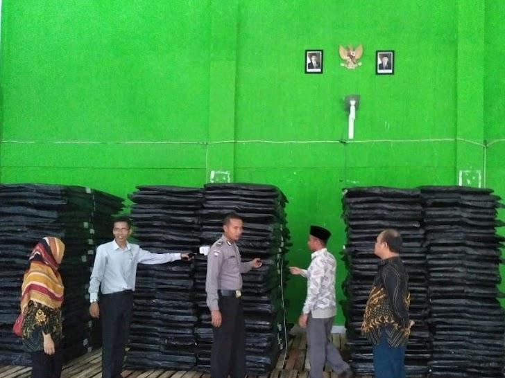 Pemindahan Kotak Suara  di Kabupaten Pangandaran Dianggap Kurang Koordinasi