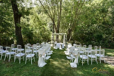 wedding planner foto location