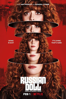 Muñeca rusa temporada 1 audio latino