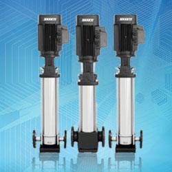 Shakti Vertical Multistage Centrifugal Pump SCR 5-29 (5HP) Online, India - Pumpkart.com