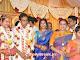 Janani, Sathish Kumar and Sitara