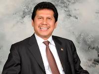 Asman Abnur Gantikan Yuddy Chrisnandi Jadi Menpan RB