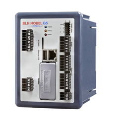 BLH Nobel G5 DIN Rail Mount
