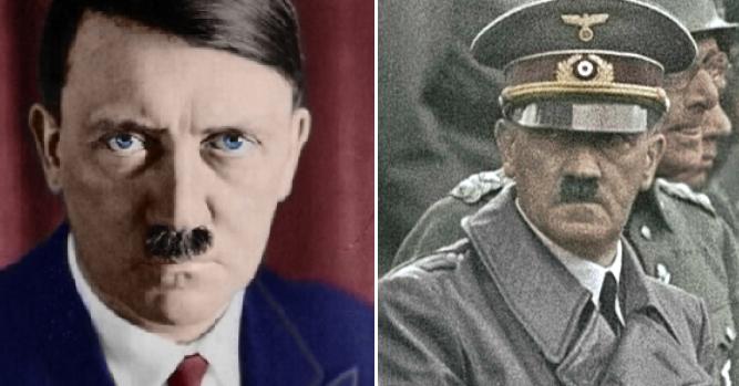"""ΣΟΚ!! Ανακάλυψαν τον δισέγγονο του """"στυγερού"""" Ναζιστή Χίτλερ! που ουδεμιά σχέση έχει και ειναι και αριστερός!"""