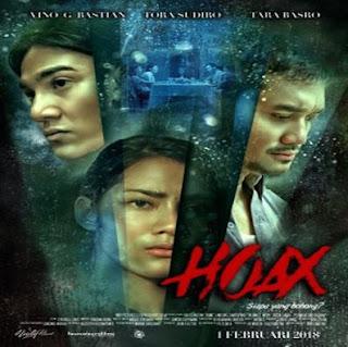 Download Film Hoax (2018) Full Movie