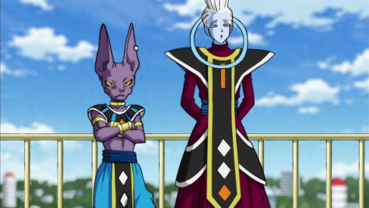 Dragon Ball Super Episode 91 Vostfr Streaming Neko San Fr