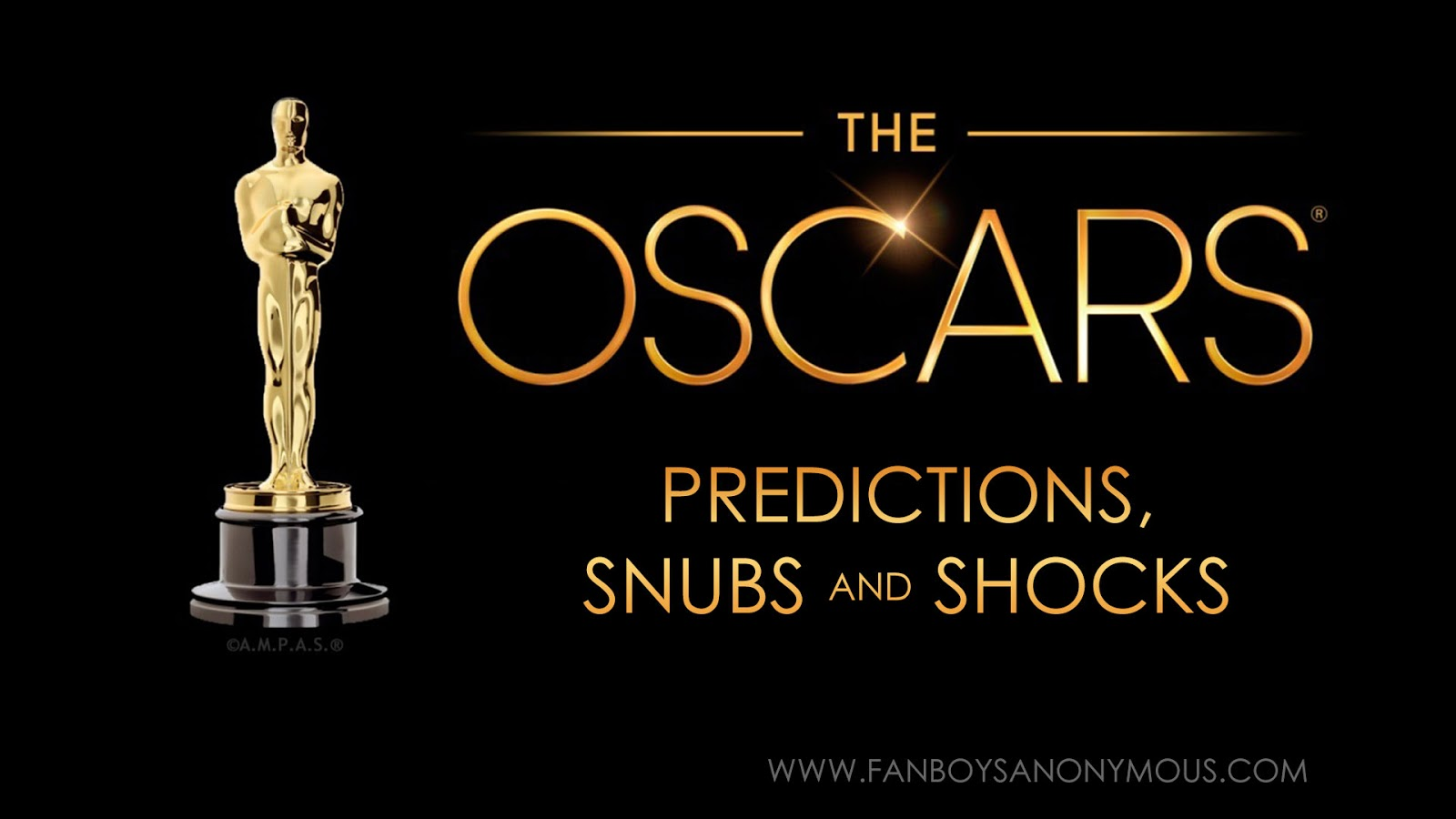 2018 Academy Awards snubs 90th Oscars predictions