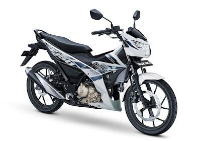 Suzuki Satria F115 Young Star, Generasi Motor Baru Untuk Anak Muda