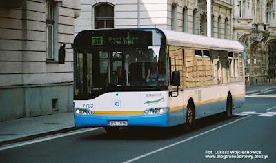 Solaris Urbino 12, DP Ostrava