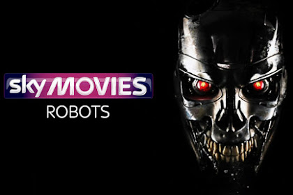 Sky Robots HD - Astra Frequency